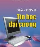 Giáo trình Tin học đại cương - ThS. Lê Anh Tuấn