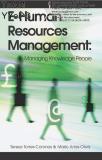 Human resources magement managing