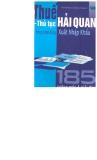 Ebook 185 Vướng mắc & giải đáp về thuế-thủ tục hải quan trong hoạt động XNK - NXB Tài chính