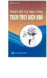 Ebook Thiết kế và thi công trạm thủy điện nhỏ - Nguyễn Duy Thiện