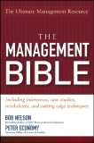 The Management Bible business plan