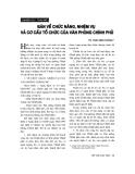"""Báo cáo """"Một số vấn đề về đề nghị giao kết hợp đồng theo quy định của Bộ luật Dân sự """""""