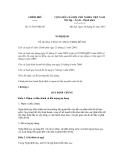 Nghị định số 11/2013/NĐ-CP