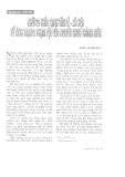 """Báo cáo """" Những khía cạnh tâm lí - xã hội về tình trạng phạm tội của người chưa thành niên"""""""