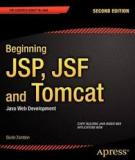 Beginning JSP, JSF and Tomcat Java Web Development