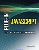Plug-in JavaScript
