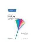 Stripes: ...and Java Web Development Is Fun AgainWhat readers are saying about Stripes. . . and Java Web Development Is Fun Again