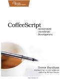 CoffeeScript: Accelerated JavaScript Development