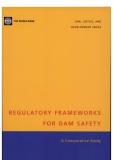 regulatory flameworks for dam safety