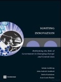 igniting innovation rethinking the role of government in emerging europe