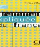 Ngữ pháp tiếng Pháp cơ bản - Lê Hồng Dung