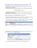 Hướng dẫn chi tiết cấu hình bộ phát wifi TP Link 740N - 741N