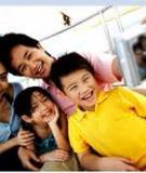 Ai nên là người điều hành kỷ luật trong gia đình?
