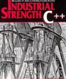 Industrial Strength C++