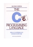 The C Programming Language full