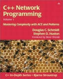 C++ Network Programming, Volume 1