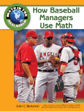How Baseball Managers Use Math