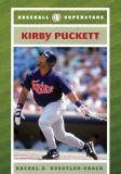 Baseball Superstars Kirby Puckett