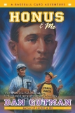 HONUS & me A Baseball Card Adventure