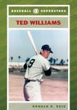 BaseBall superstars Ted Williams