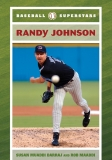 Baseball Superstars Randy Johnson