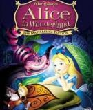 Alice ở xứ sở kì diệu