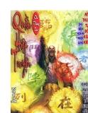 Ôn Thuỵ An Quần Hiệp Truyện - tập 7