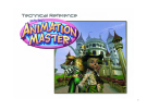 Animation:Master  © 2008 Martin D. Hash