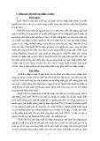 Quản lý thuế thu nhập cá nhân ở VN