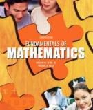 Fundamentals of Mathematics I