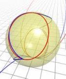 ALGEBRAIC CURVES - An Introduction to Algebraic Geometry