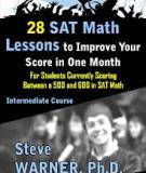 Math Problem Book I