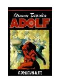 Truyện tranh Adolf - tập 1