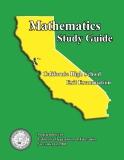 MATHEMATICS STUDY GUIDE - CAHSEE Study Guide  Mathematics