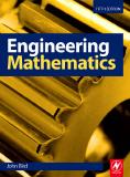 Engineering Mathematics by John Bird BSc(Hons), CEng, CSci, CMath, FIET, MIEE, FIIE, FIMA, FCollT