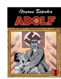 Truyện tranh Adolf - tập 3