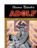 Truyện tranh Adolf - tập 5