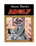 Truyện tranh Adolf - tập 7