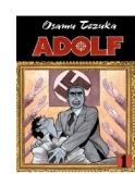 Truyện tranh Adolf - tập 2