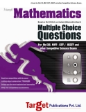 MATHEMATICS BASED ON STD XII (SCI) CURRICULUM (MAHARASHTRA BOARD) MULTIPLE CHOICE QUESTIONS