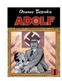 Truyện tranh Adolf - tập 4