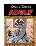 Truyện tranh Adolf - tập 6