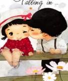 Khi ta yêu nhau bằng cả trái tim