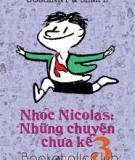 Nhóc Nicolas những chuyện chưa kể 3