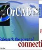 Tài liệu hướng dẫn sử dụng ORCAD