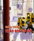 Giáo trình Trắc địa cở sở (Phần I) - ThS. Vũ Thị Thanh Thủy (chủ biên)