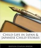 Child-Life in Japan and Japanese Child