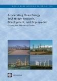 acclerating clean energy technology research development and deployment