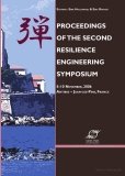 proceedings of the second resilience engineering symposium