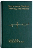 bioprocessing pipelines rheology and analysis